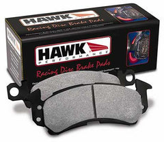 Hawk HP Plus Front Brake Pads (1G DSM)