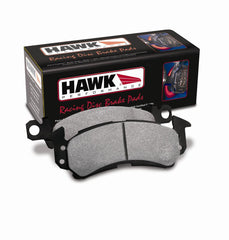 Hawk Performance HP Plus Rear Brake Pads | Multiple Subaru Fitments (HB434N.543)