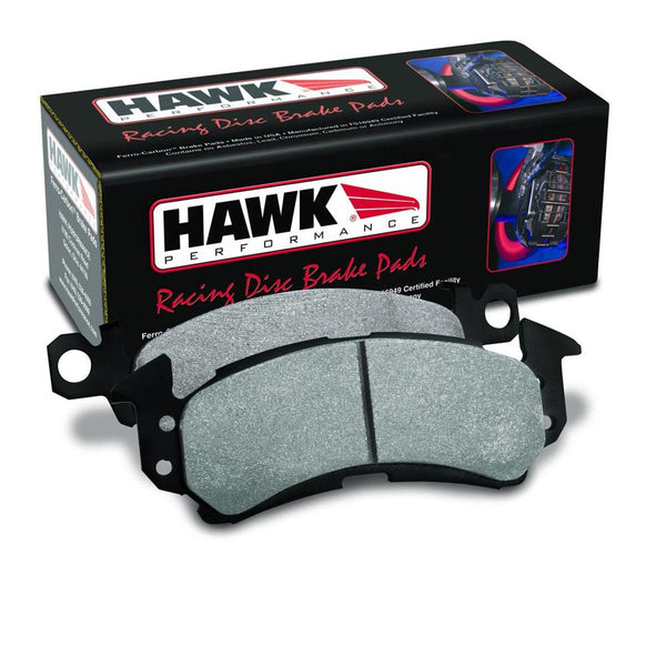Hawk Performance HT 10 Brake Pads | Multiple Fitments (HB434S.543)
