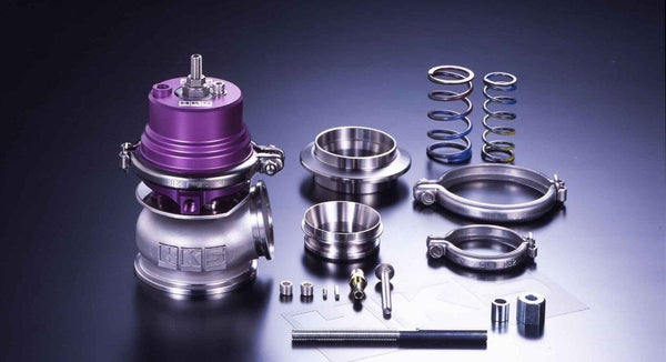 HKS 50/60mm GT II Wastegate | (14005-AK001/2) - Modern Automotive Performance
