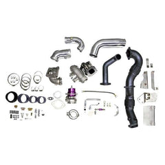 HKS GT3240 Full Turbo Kit | 2008+ Mitsubishi Evo X (11003-AM002)