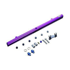 HKS Fuel Rail Upgrade Kit | 2008-2015 Mitsubishi Evo X (14007-AM006)