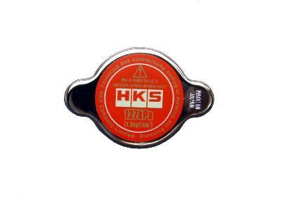 HKS Limited Edition Radiator Cap (Hyundai Genesis Coupe 2010) - Modern Automotive Performance