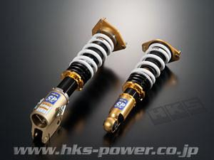 HKS HiperMAX IV SP Coilovers (Mitsubishi Evo 8/9) 80250-AM002 - Modern Automotive Performance