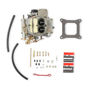 Holley 600 CFM Stock Replacement Carburetor | Multiple Fitments (0-80451)
