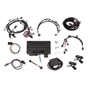 Holley Terminator X MPFI System with EV6 Injectors | 2003-2006 Hemi Gen III (550-1223)