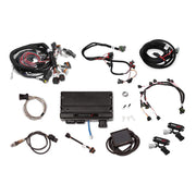 Holley Terminator X MPFI System with EV1 Injectors | 2007-2013 Hemi Gen III (550-1224)