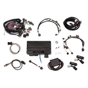Holley Terminator X MPFI System with EV6 Injectors | 2007-2013 Hemi Gen III (550-1225)