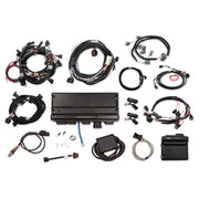 Holley Terminator X MPFI System with EV6 Injectors | 2013-2015 Ford Coyote (550-1510)