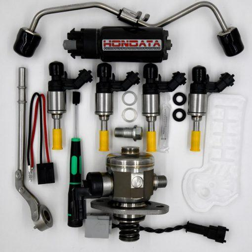 Hondata Fuel System Upgrade | 2017-2020 Honda Civic Type R (HON-FS-FK8)