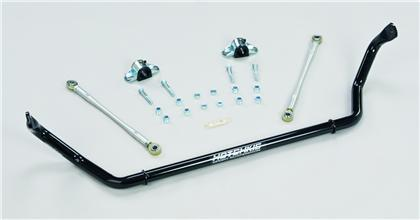 Hotchkis Front Only Competition Swaybar & Endlinks (2010-2013 Camaro Convertible) 22110F - Modern Automotive Performance