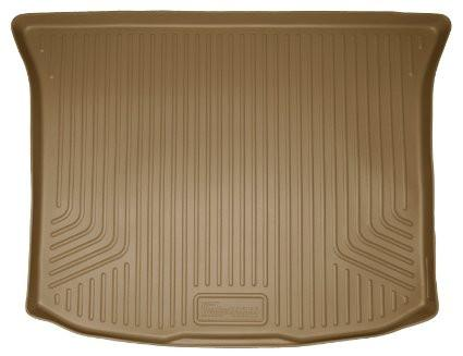 2007-2013 Ford Edge / 07-13 Lincoln MKX Weatherbeater Tan Cargo Liner by Husky Liners (23723) - Modern Automotive Performance