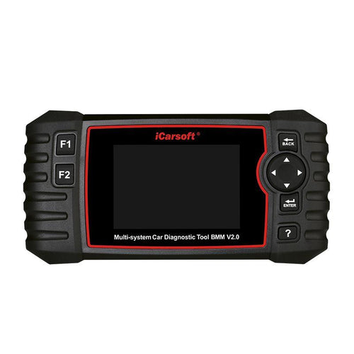 iCarsoft BMM V2.0 Professional Multi-System Diagnostic Tool | BMW/MINI Multiple Fitments (BMM V2.0)