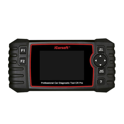 iCarsoft CR Pro Multi-System Professional Diagnostic Tool (CR Pro)