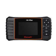 iCarsoft CR Plus Multi-System Professional Diagnostic Tool (CRPlus)