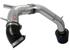 2003-2007 Honda Accord 4 Cyl. LEV Motor Only (No MAF Sensor) Polished Cold Air Intake by Injen (RD1680P)