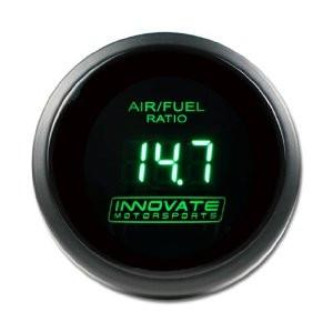 Innovate Motorsports DB Gauge GREEN 3872 - Modern Automotive Performance