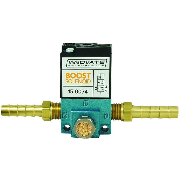 Innovate High Resolution MAC Solenoid (3883)