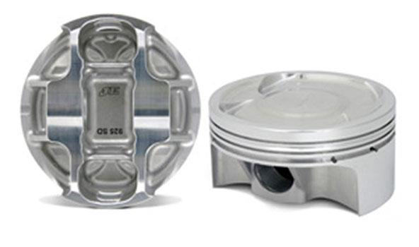 JE Shelf Pistons 86.5mm Bore 8.5:1 CR | Toyota 2JZGE / 2JZGTE (296932)