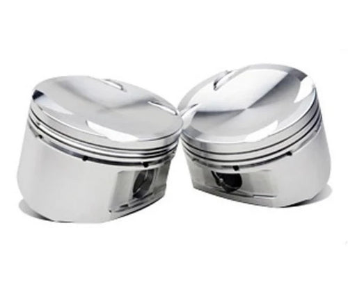 JE Pistons 99.75mm 8.5:1 CR | Multiple Subaru EJ25 Fitments (296348) - Modern Automotive Performance