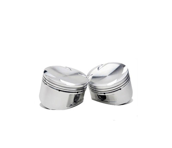 JE Shelf Pistons 86.5mm Bore 9.0:1 CR | 1991-1995 Toyota MR2 (3SGTE) (298702) - Modern Automotive Performance