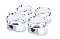 JE Pistons 93mm Bore 9.5 CR Piston Set | Subaru EJ205 (314451)