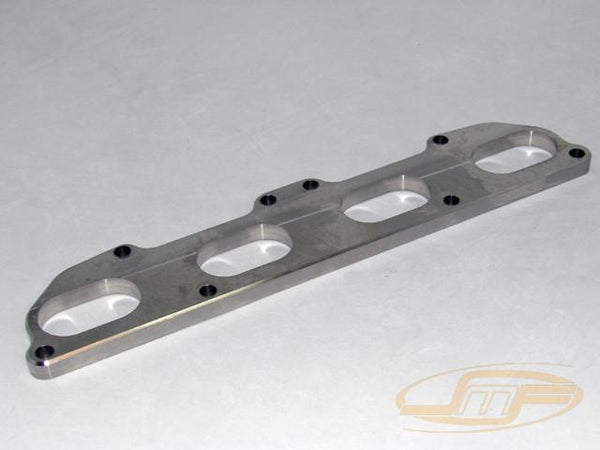 JM Fabrications 420A Exhaust Manifold Flange