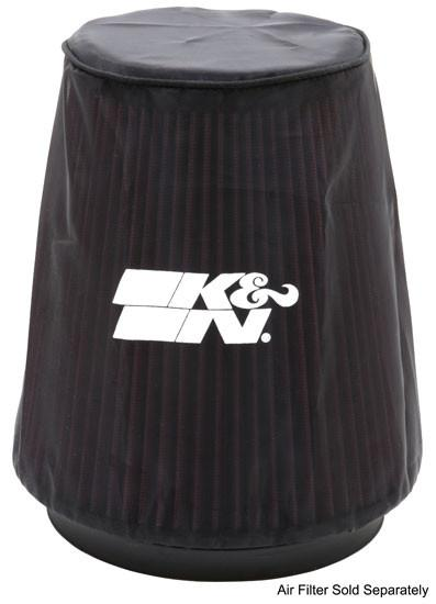 Air Filter Wrap by K&N (22-8038DK) - Modern Automotive Performance