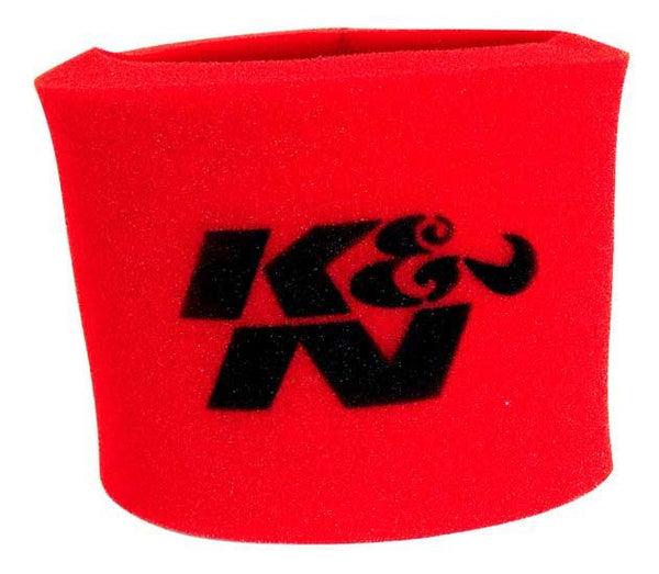 Air Filter Foam Wrap by K&N (25-3340) - Modern Automotive Performance