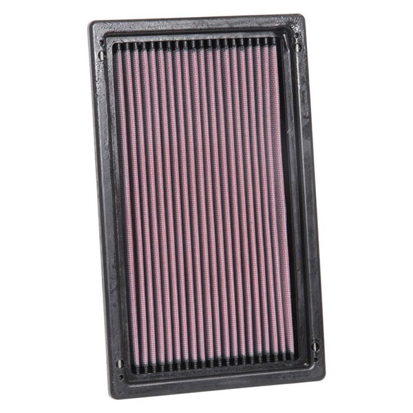 K&N Replacement Air Filter | Multiple Fitments (33-2075)