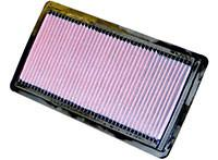 K&N drop-in Panel Air Filter (Mazdaspeed 6 / Mazda CX-7 / Mazda 6) - Modern Automotive Performance