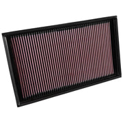 K&N Replacement Air Filter | Multiple Fitments (33-3036)