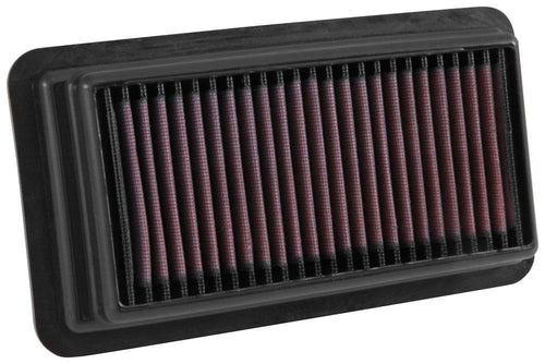 K&N Replacement Drop-In Air Filter | Multiple Fitments (33-5044)