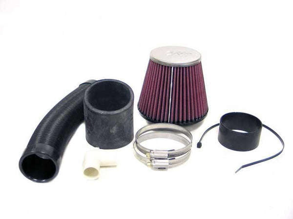 Performance Intake Kit by K&N (57-0015) - Modern Automotive Performance