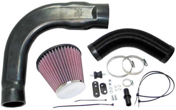 Performance Intake Kit by K&N (57-0156) - Modern Automotive Performance