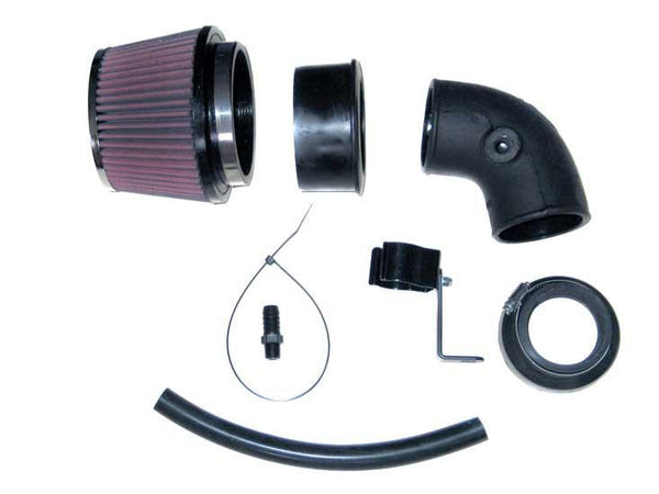 Performance Intake Kit by K&N (57-0331-1) - Modern Automotive Performance