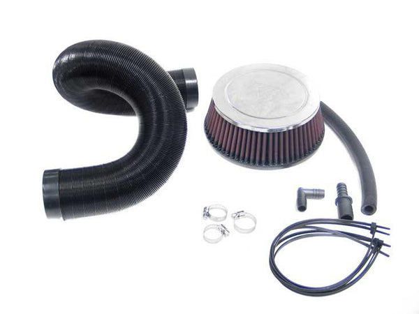Performance Intake Kit by K&N (57-0365) - Modern Automotive Performance