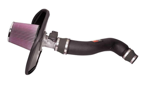 Performance Intake Kit by K&N (57-2540) - Modern Automotive Performance