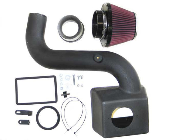 Performance Intake Kit by K&N (57I-2503)