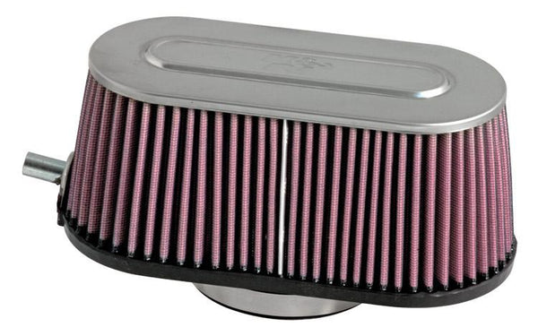 Marine Flame Arrestor by K&N (59-5006) - Modern Automotive Performance