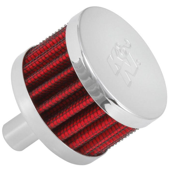 Vent Air Filter by K&N (62-1015) - Modern Automotive Performance
