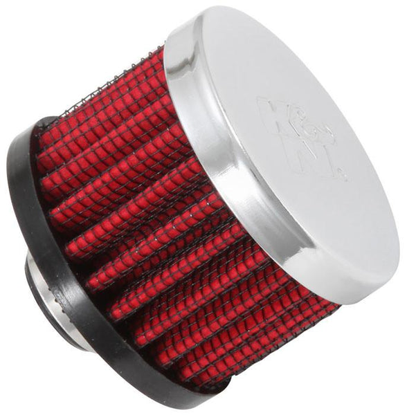 Vent Air Filter by K&N (62-1320) - Modern Automotive Performance
