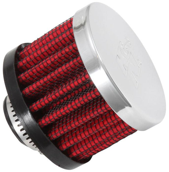Vent Air Filter by K&N (62-1330) - Modern Automotive Performance