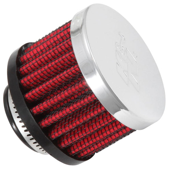 Vent Air Filter by K&N (62-1360) - Modern Automotive Performance