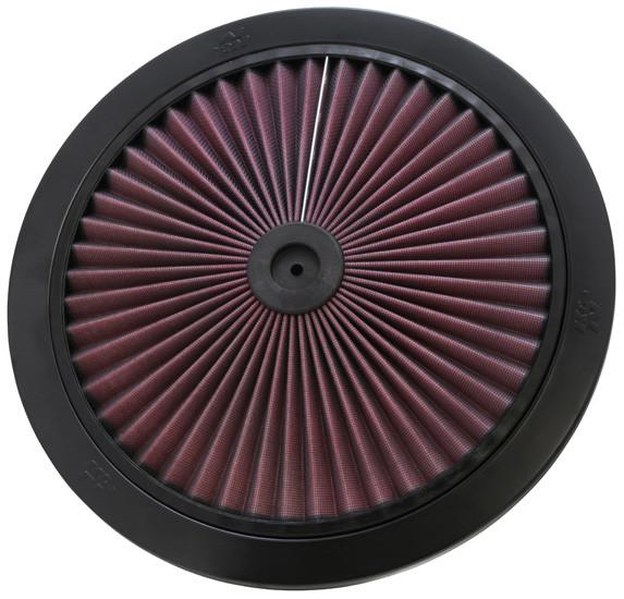 X-Stream Top Filter by K&N (66-1401) - Modern Automotive Performance