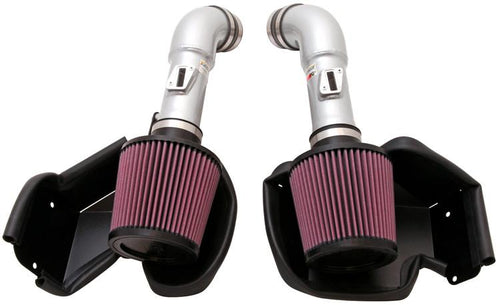 Performance Intake Kit by K&N (69-7078TS) - Modern Automotive Performance