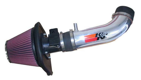 Performance Intake Kit by K&N (77-2529KP) - Modern Automotive Performance