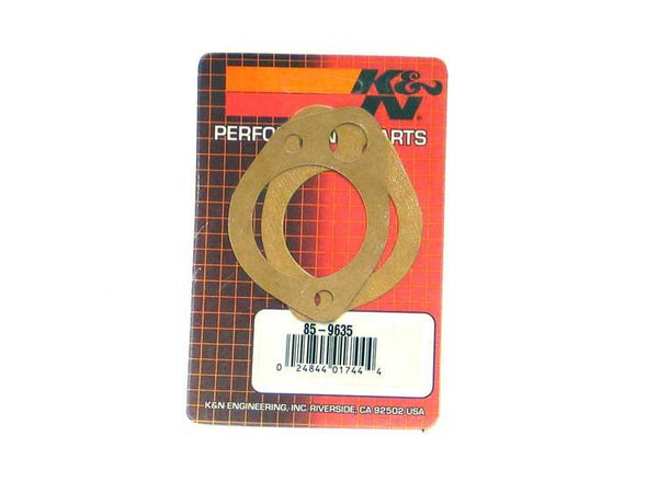 Air Filter Gasket by K&N (85-9635) - Modern Automotive Performance