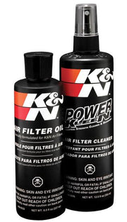 Filter Care Service Kit - Squeeze by K&N (99-5050) - Modern Automotive Performance