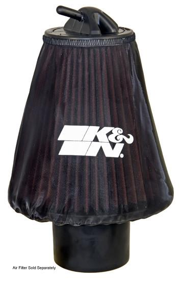 Air Filter Wrap by K&N (E-2435DK) - Modern Automotive Performance